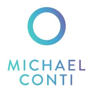 Michael Conti logo