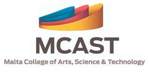 MCAST logo