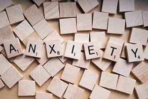 Learn to deal with anxiety